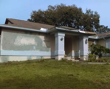 Indian Rocks Beach Exterior Painters