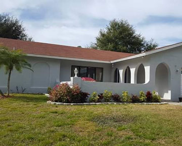 Indian Rocks Beach House Painters